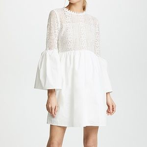 Endless Rose new!!! Lace mini dress